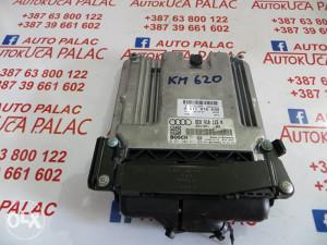 KOMPJUTER MOTORA AUDI A4 2.0 TFSI 0261S02211 8E0910115N