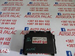 KOMPJUTER MJENJAČA MERCEDES W210 A0255452032 5WK33860