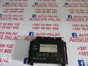 KOMPJUTER MJENJAČA  MERCEDES W210 290 TD  A0215450732 5WK33907