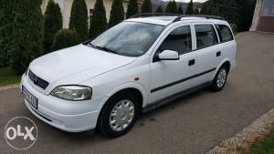 Opel Astra 1.7 dizel Astra G