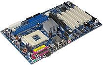 Maticna ploca za kompijuter