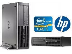 Racunar i5 2500, GTX750ti, 4gb ddr3, 320gb HDD