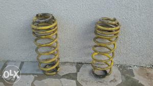 Spirale golf 4