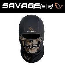 Savage Gear fantomka Balaclava Senior