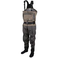 Scierra X-Tech CC6 Breathable Stocking Foot Wader XL