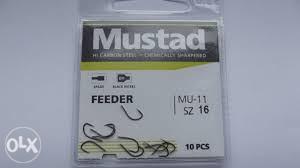 Mustad Feeder udice