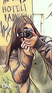 Fotograf- fotografske usluge