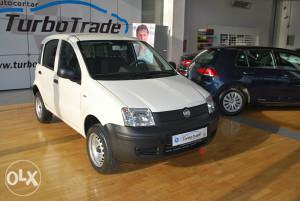Fiat Panda 1.2 BZ 4x4