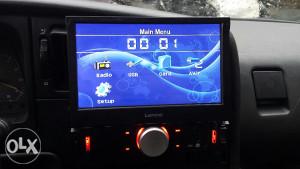 Radio za auto sa displayem