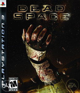 PS3 DEAD SPACE 062/325-468