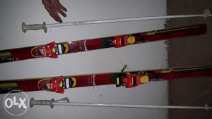 Zimske Skije