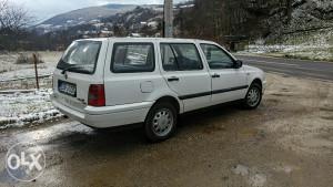 Golf 3 tdi karavan