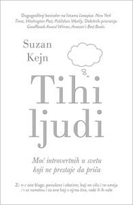 Tihi ljudi - Suzan Kejn