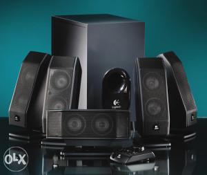 Logitech X540 Zvucnici ( x-540 )