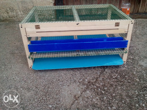 kavezi kavez za 20 japanskih prepelica