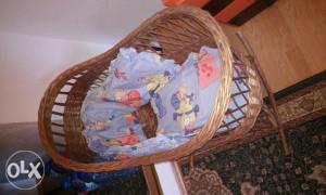 Kolijevka za bebu