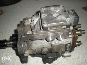 BMW E46 bos bosch pumpa