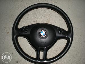 BMW volan