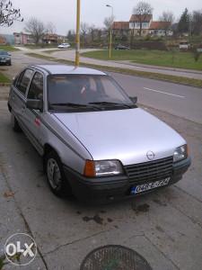 Opel kadet