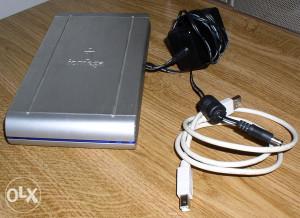 Externi HDD 320 GB