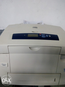 xerox color phaser 8560dn