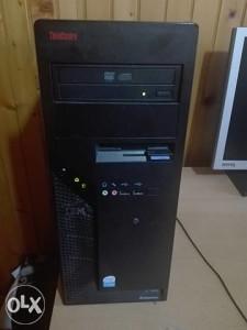 Kompijuter Lenovo Intel Pentium
