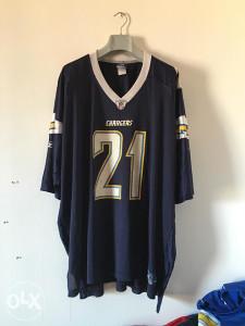 Majica dres Reebok NFL San Diego Chargers