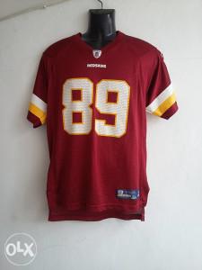 Majica dres Reebok NFL Washington Redskins