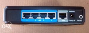 D-Link mrežni ruter