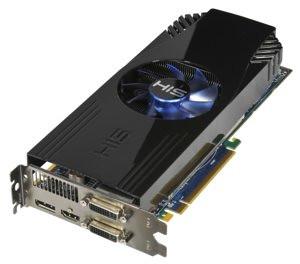 ATI HIS HD 5850 iCooler V 1 GB