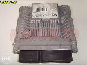 ELEKTRONIKA MOTORA 03F906070GN 5WP44870 AUDI A1 2010 ILMA