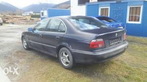 BMW E39 530 DIJELOVI