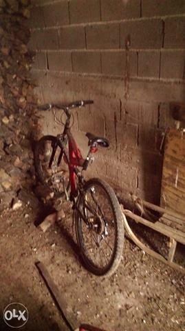 Biciklo Brdsko Planinsko