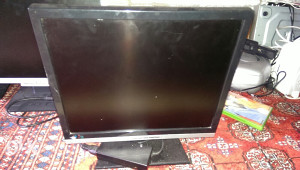 Monitor 17 inch