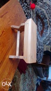 drvena stolica mala