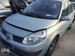 dijelovi Renault grande scenik AUTOOTPAD CAKO