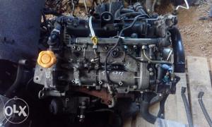 motor Fiat grande punto AUTOOTPAD CAKO