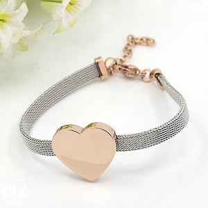 Tiffany & Co Narukvica Stainless Steel