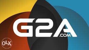 G2A KARTICE!