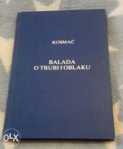 KOSMAC-BALADA O TRUBI I OBLAKU