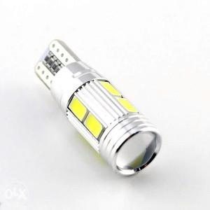 LED SIJALICA  T10 LED  5730 SMD 10 LED W