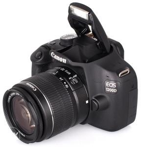 Fotoaparat CANON EOS 1200D 18-55mm