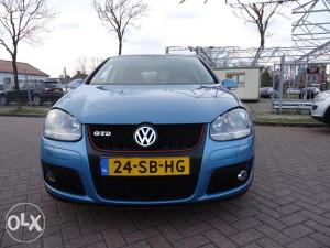 VW GOLF 1.9TDI 77KW/105KS GTD U DOLASKU