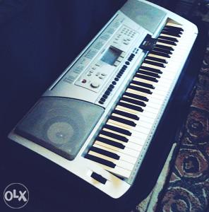 Klavijatura Yamaha PSR-450