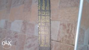 Remen kais 17×930