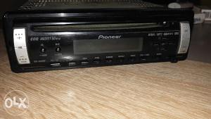 CD PIONEER MP3/WMA 50W×4