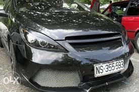 Obrve za Peugeot 307