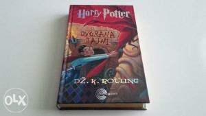 Harry Potter - i dvorana tajni