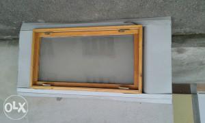 Krovni prozor