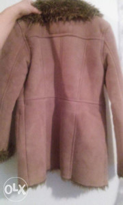 Ženska jakna zimska, M veličina
